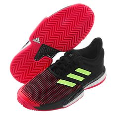 quality design ad8f1 d81ae adidas Sole Court Boost Women s Tennis Shoes Racquet Racket Black NWT  G26297  adidas