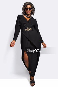 0ad53c8d335da Monif C Plus Size Clothing Curvy Fashion
