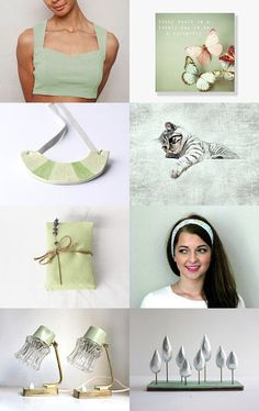 October 2014- 41 by mira (pinki) krispil on Etsy--Pinned with TreasuryPin.com