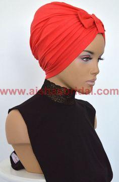 Ready To Wear Hijab  Code: HT-0270 New Season by HAZIRTURBAN