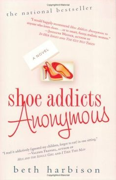 Shoe Addicts Anonymous - Book 1