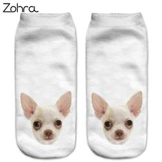 Simply awesome Funny Dog Socks 3D Printing Low Cut Ankle Socks - Multi Colors and Styles. Find it in my store ✨ http://slangzteez.com/products/funny-dog-socks-3d-printing-low-cut-ankle-socks-multi-colors-and-styles?utm_campaign=crowdfire&utm_content=crowdfire&utm_medium=social&utm_source=pinterest