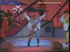 A live Performance back in 1991. 1991 and still hittin! BBD...