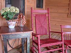 Reds-porch ideas