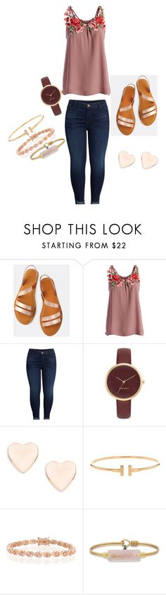 """Weekend"" by libra34child on Polyvore featuring Zenobia, KUT from the Kloth, Nine West, Ted Baker and Bling Jewelry"