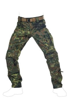 Helikon Tex Bdu Pantalon Olive Green Cargo Pantalon Ripstop robuste Army Uniform Trouser Pants