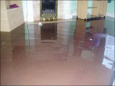 I Came Home To A Giant Flood In My Pembroke Pines Florida House After Water