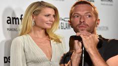 Chris Martin Racing Gwyneth Paltrow To The Altar