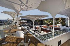 Hookah Lounge Satélite / BNKR Arquitectura