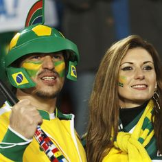 VIP Tour offers Brazil World Cup Packages, Tours to South America, Peru, Argentina and Galapagos - http://www.viptourgroup.com