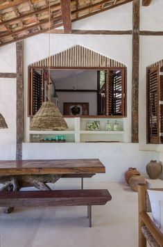 Brazilian beachside boho chic - desire to inspire - desiretoinspire.net