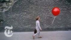 Image result for the red balloon film