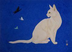 Art by Norio Funamizu