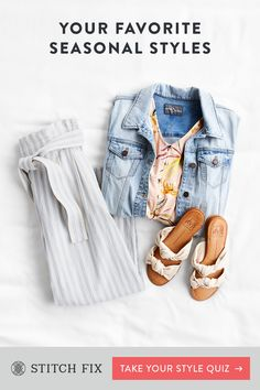 Looking for a new way to shop for women's clothes? Try a Stitch Fix personal stylist and get a box of handpicked clothing sent right to your door. Trendy Outfits, Fall Outfits, Summer Outfits, Cute Outfits, Fashion Outfits, Tomboy Outfits, Mom Fashion, Tween Fashion, Mom Outfits