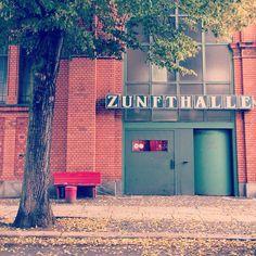 Schönes Moabit! #berlin #autumnleaves
