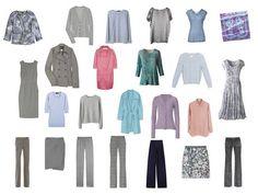 Wardrobe: a true, cool Summer