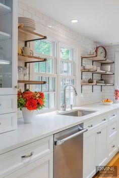 Boston Kitchen Renovation 2  Kitchen Design Ideas  Pinterest Cool Kitchen Design Massachusetts Review