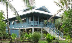 Isla Bastimentos, Bocas Del Torro, Panama