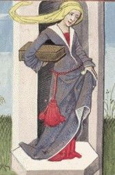 15th century women's clothing - Google Search