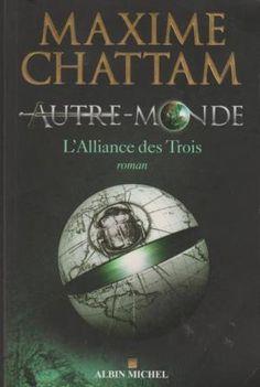 Maxime Chattam Autre Monde Epub Gratuit - …