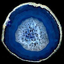Agata (minerale) - Wikipedia
