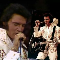 January 14, 1973 ~ Elvis Aloha From Hawaii Satellite Concert Special To Benefit The Kui Lee Cancer Foundation