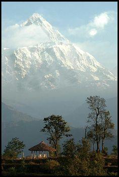 Pokhara, Nepal                                                                                                                                                     Más