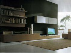 cz - Zkušení bytový návrháři a architekti Cabinets For Sale, Tv Cabinets, Living Room Cabinets, Living Room Furniture, Modern Cabinets, Types Of Wood, Solid Wood, Family Room, Deco