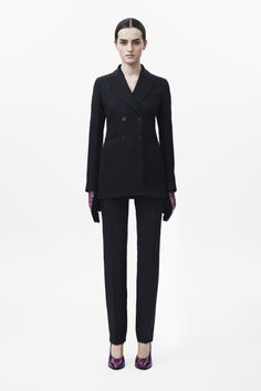 Christopher Kane Pre-Fall 2014 - Runway Photos - Fashion Week - Runway, Fashion Shows and Collections - Vogue