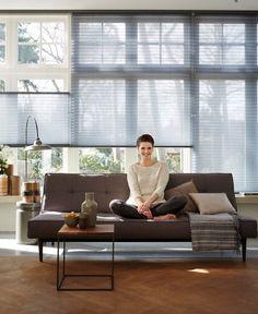 Interieur Trends: De Huls van het Interieur: Luxaflex Duette Shades ...
