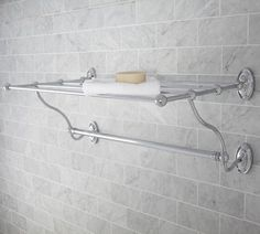bennett train rack special bathroom