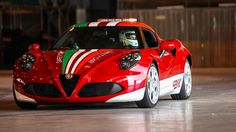 Alfa Romeo 4C The best way to fund #DSD these goodies?? just a bit more #ebay cash!!! http://www.EliteEarning.info/RAF