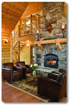 Expedition Log Homes. See them featured in the Log Home Directory at http://www.logcabindirectory.com/home/