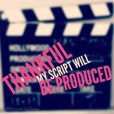 Glad to have my script chosen as part of the #WomenOnlyProject w/ @CounterfeitCow #365Thankful2015