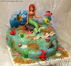 21st birthday cake please.