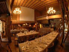 Le Château de Saint-Sixt à SAINT-SIXT (74800) : Location de salle de mariage salle de reception - 1001Salles