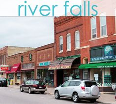 Buy local. Find local #deals & events in River Falls, WI at www.riverfallswi.gobuylocal.com!