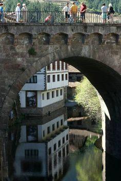 Potes. Cantabria. España