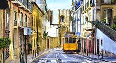 Wat je niet mag missen én zeker wel moet doen tijdens je eerste bezoek aan Lissabon? Check snel onze shortlist voor een bijzondere stedentrip.