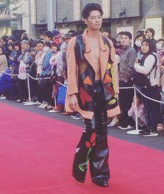 #daisukeshimura #2016 #2016SS #collection #16ss #japan #tokyo #fashion #tokyonewage #東京ニューエイジ #渋谷ファッションウィーク #sfw #mbfw #mbtfw #awai