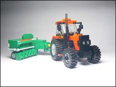 Lego Projects, Projects For Kids, Lego Village, Lego Dragon, Lego Machines, Lego City Sets, Lego Ship, Lego Construction, Custom Lego
