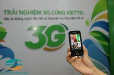 Gói 3G MT5S của Viettel, chỉ 5K nhận ngay 1GB Data