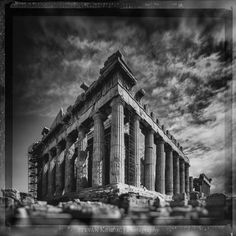 Ἀκρόπολις III | Parthenon, Acropolis, Athens, Greece