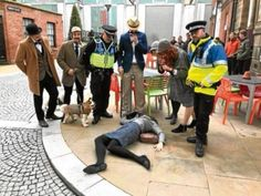 Dunfermline set for Cluedo inspired murder mystery game   Dunfermline Press Summer Events, Pittsburgh, Centre, Real Life, Mystery, City, Board, Murder Mysteries, Aberdeen