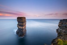 Silent Rock | Ireland © Christian Ringer www.christianringer.photography