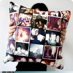 I want to make this pilow!!