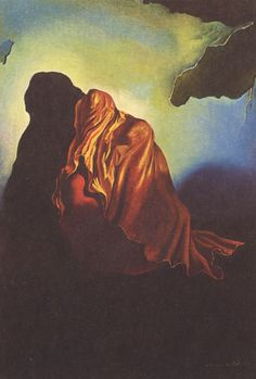Salvador Dali - 1160 paintings, drawings, designs, illustrations, sculptures and photos - WikiArt.org