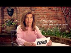 HBO Gets Actors' Moms To Recite Lines For Mother's Day