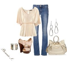 pink, created by bonnaroosky on Polyvore