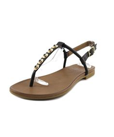 VINCE CAMUTO   Vince Camuto Nora   Open-Toe Leather  Slingback Sandal #Shoes #Sandals #VINCE CAMUTO